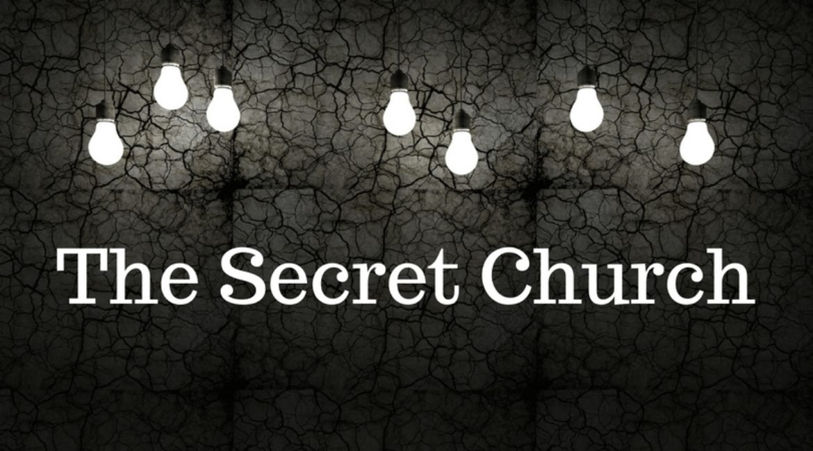 The Secret Church