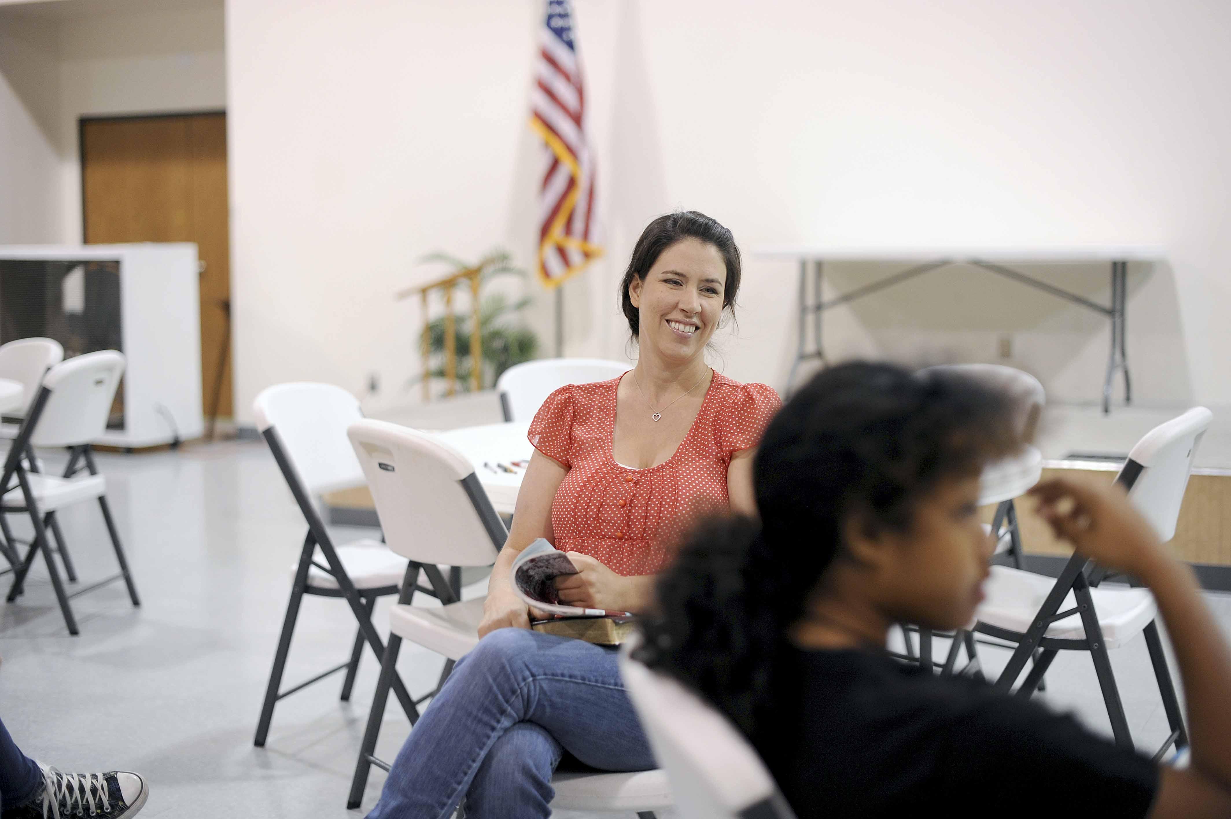 Eastwood Baptist Church is Providing Help & Hope in Tulsa