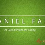 Daniel Fast 2019 - Eastwood Baptist Church in Tulsa