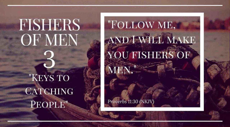 Going Fishing: Part 3