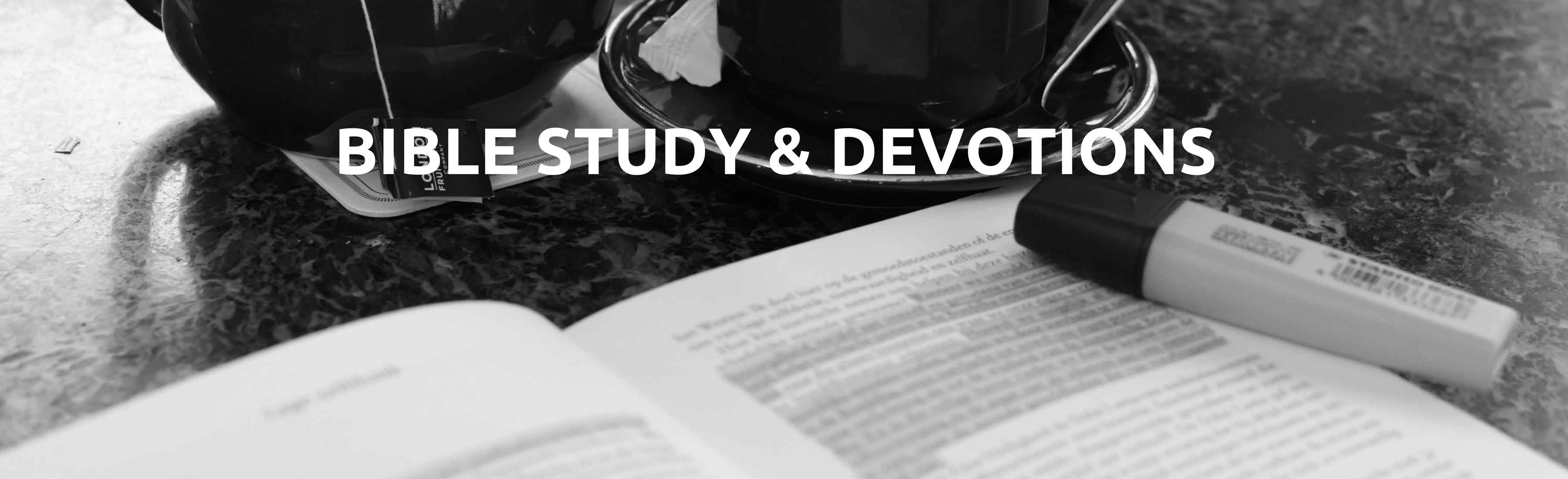 bible-study-&-devotions