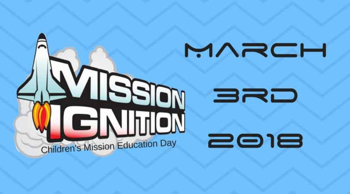 Blast Off with Mission Ignition