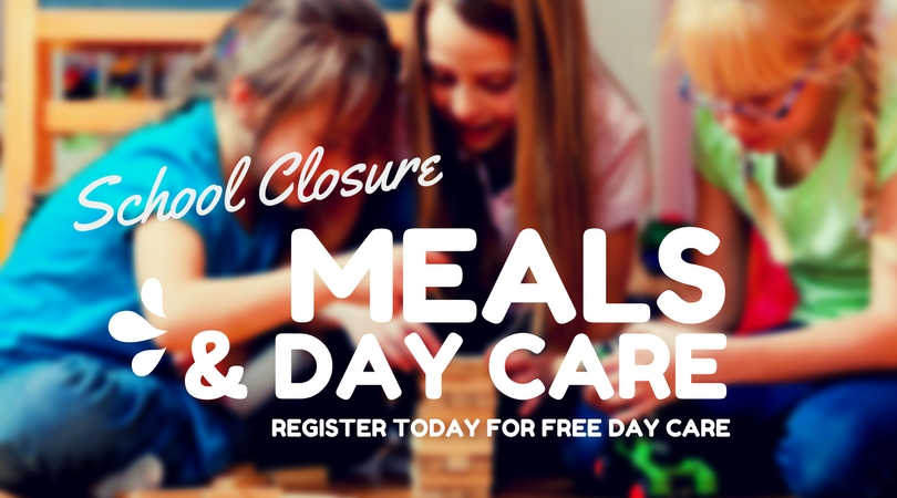 Meals and Day Care