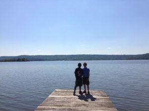 KMAK-Lake