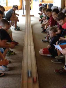 KMAK-Pinewood-Derby-Race