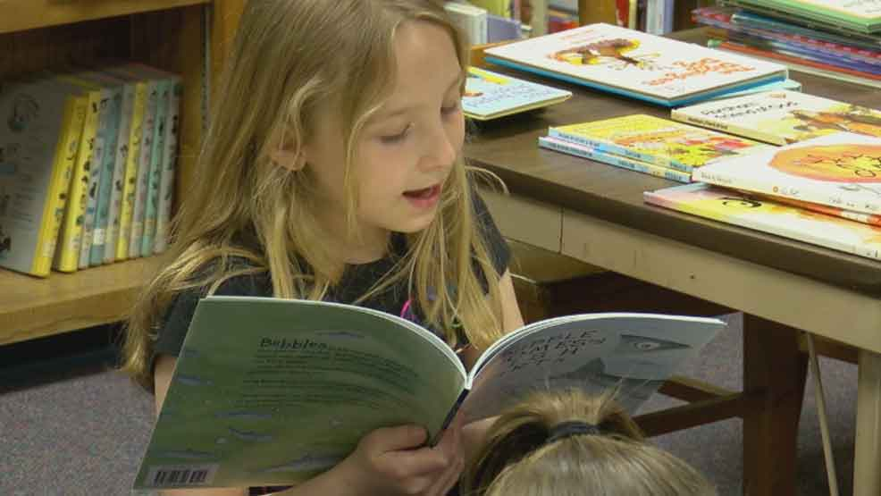 Reading-Literacy