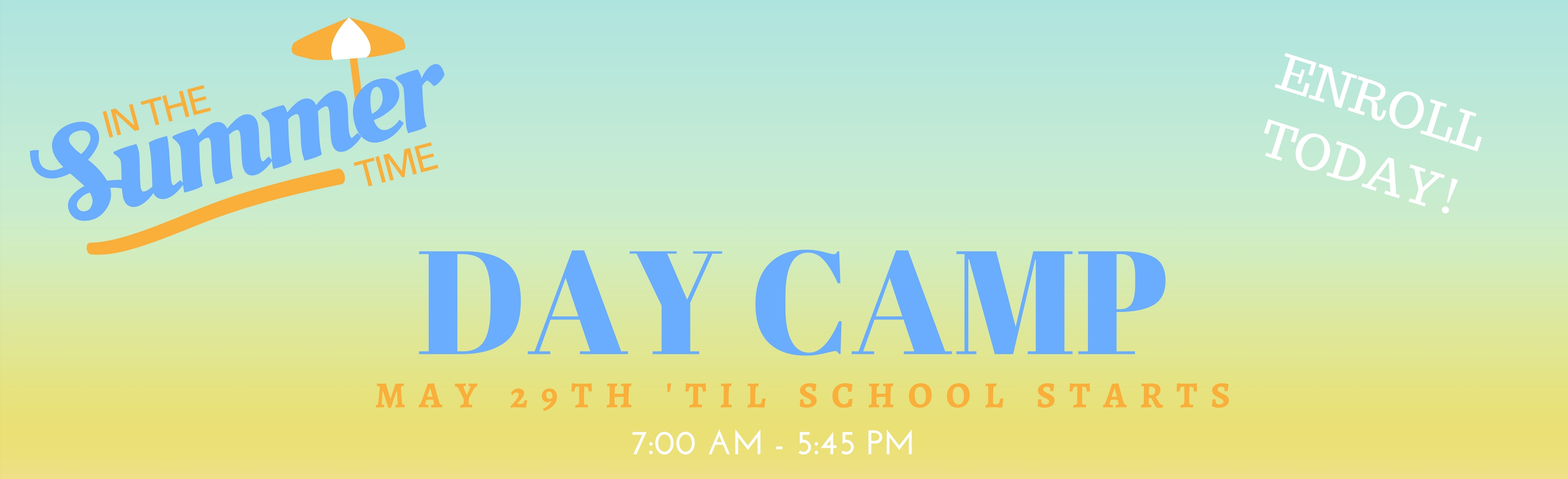Summer Day Camp FB Cover-3