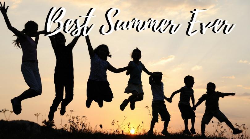 eKids Best Summer Ever