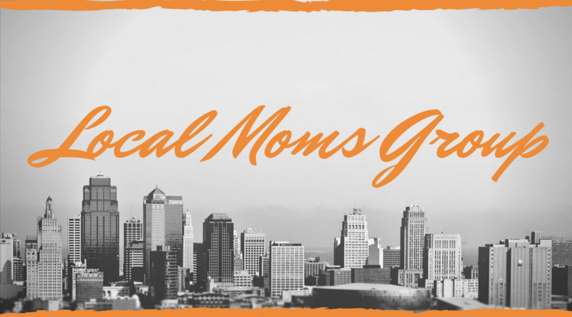 Group Gives Young Moms Outlet