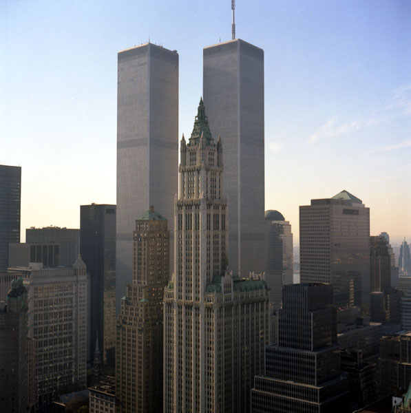 Never Forget September 11th, 2001