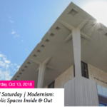 2nd Saturday Tour Modernism