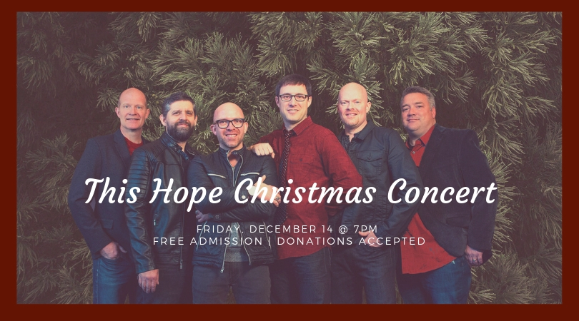 This Hope Christmas Concert