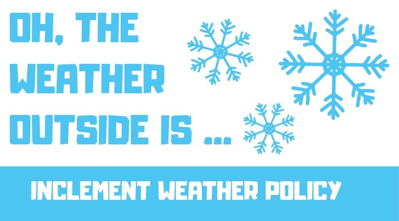 inclement-weather-policy