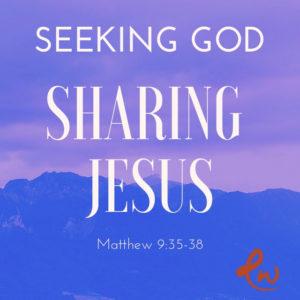 Seeking God The Power of Desire in Answered Prayer-2