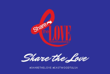 February Share the Love Campaign