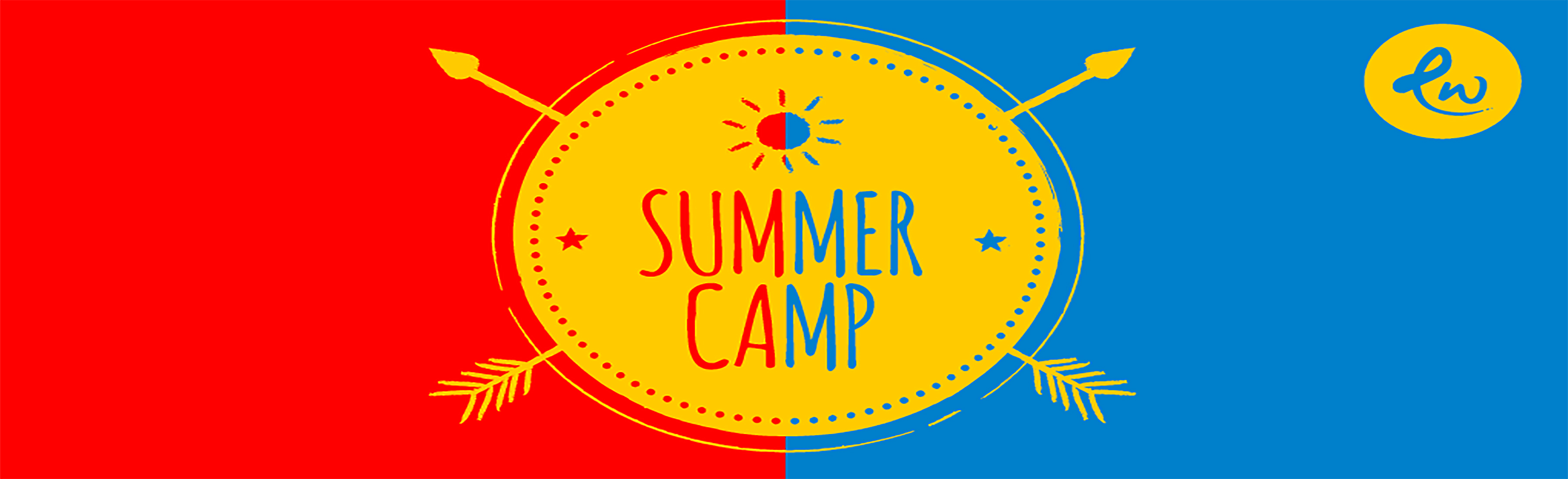 Summer Day Camp Slider 3600x1100
