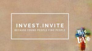 Invest Invite Easter