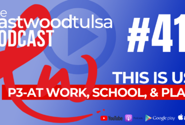 Podcast 41 Spirit Filled Family Work School and Play