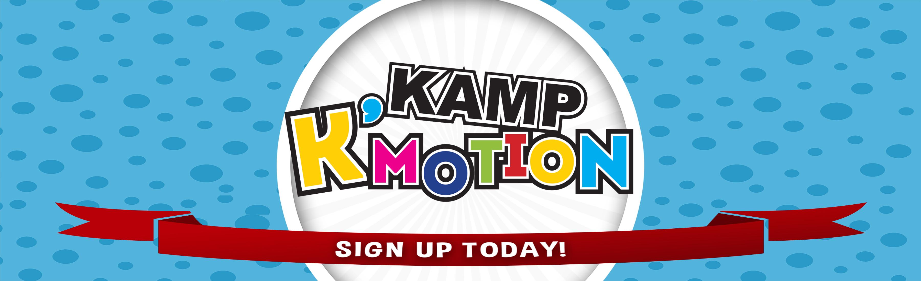 Kamp KMotion 3600x1100