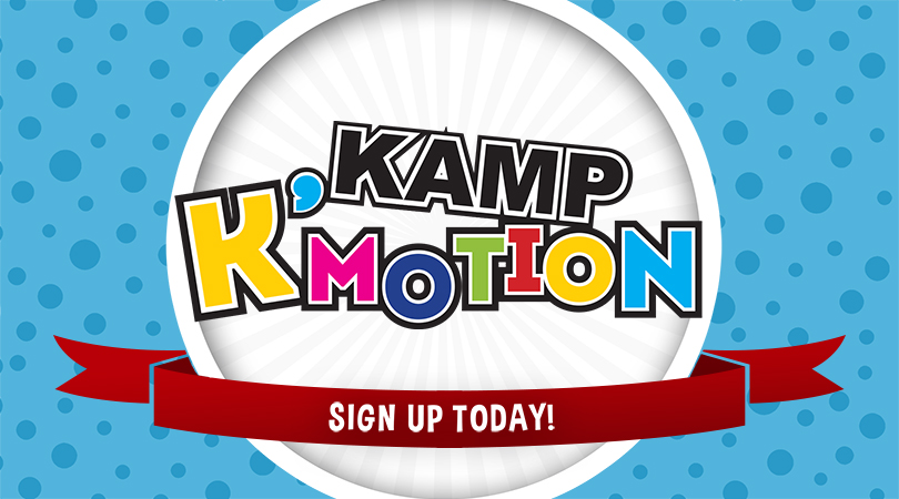 Kamp KMotion 810x450