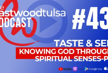 Podcast 43: Spiritual Eyes