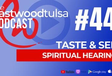 Podcast 44: Spiritual Ears