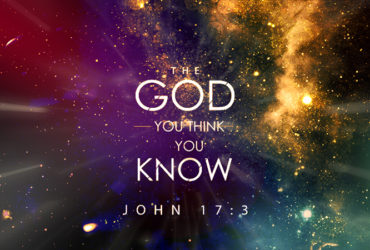 The God You Think You Know