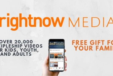 Free RightNow Media Subscription