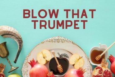 Blow that Trumpet