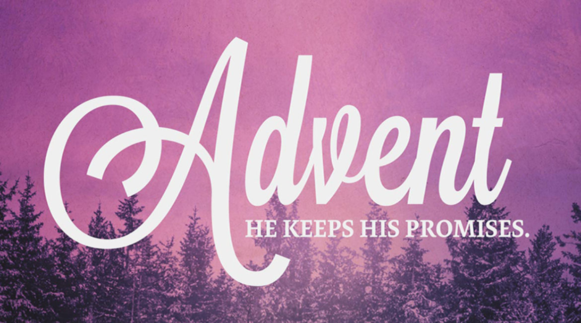 Advent – The Coming of Jesus