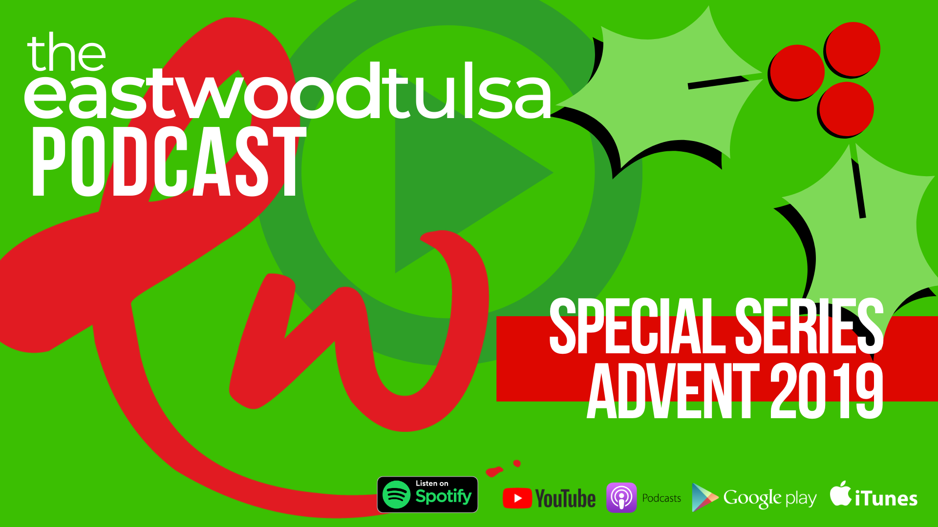 Podcast Special Series Advent 2019