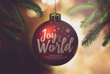 The Interesting History of 'Joy to the World'