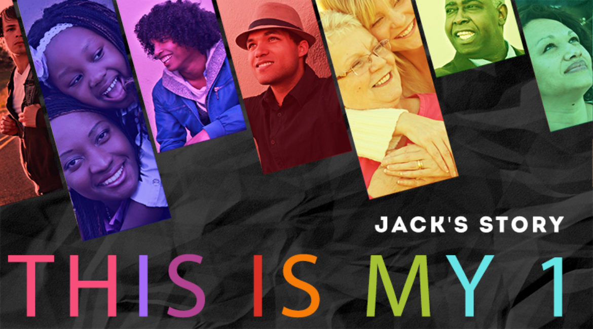 This is My One – Jack